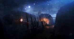 Battlefield 1 Nivelle Nights