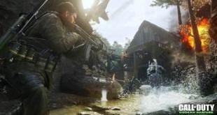 Call-of-Duty-Modern-Warfare-Remastered Variety Map