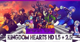 Kingdom Hearts HD Review