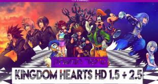 Kingdom Hearts HD Review