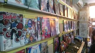 Free Comic Book Day 4