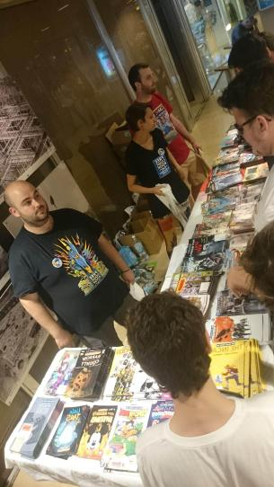 Free Comic Book Day 6