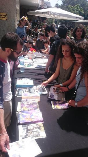 Free Comic Book Day 7