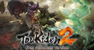 Toukiden 2: Free Alliance Version