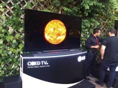 LG OLED 3