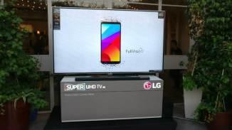 LG OLED 9