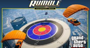 Overtime Rumble