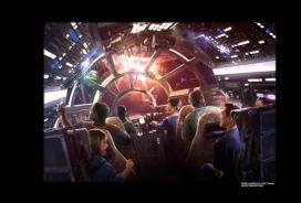 Disney D23 Star wars
