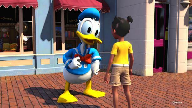 Disneyland Adventures (2)