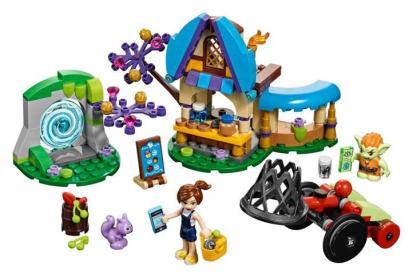 LEGO-Elves set 5