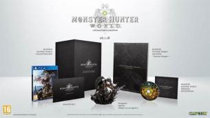 Monster Hunter World (3)