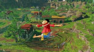 One Piece World Seeker (2)