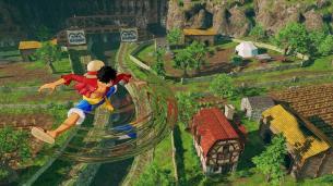 One Piece World Seeker (3)
