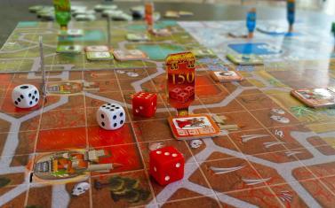 משחק שבטי זבריוס