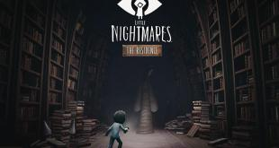 Little Nightmares the Residance