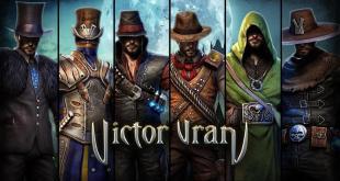 Victor Vran Overkill Edition Header