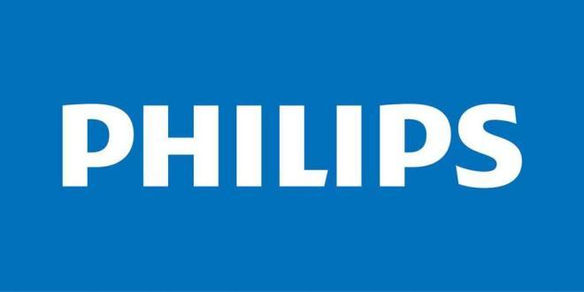 לוגו חברת פיליפס