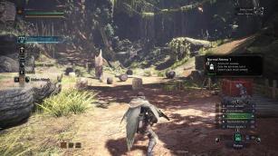 Monster Hunter World Main PC Image 4