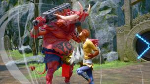 Monkey King Hero is Back Screen 5
