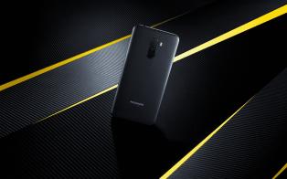 Poco F1 Xiaomi (3)