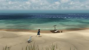 Storm Boy The Game Screen 6