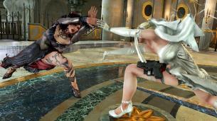 Tekken 7 DLC Season 2 Screen 3