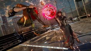 Tekken 7 DLC Season 2 Screen 6