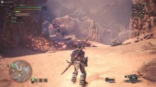 MOnster Hunter World PC Review