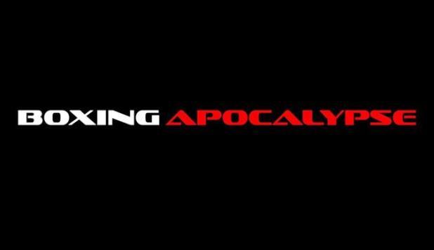 Boxing Apocalypse מציאות מדומה