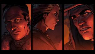 Thronebreaker The Witcher Tales Image 4