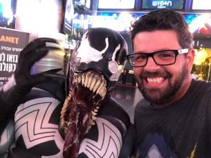ונום Venom