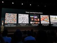 Nvidia GTC Israel 2018
