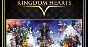 Kingdom Hearts: The Story So Far