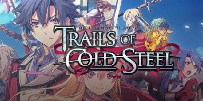 The Legend of Heroes: Trails of Cold Steel 1 and 2