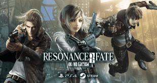 Resonance of Fate 4K/HD