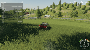 Farmin Simulator 19