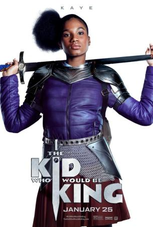 The-Kid-Who-Would-Be-King-Poster-Kaye