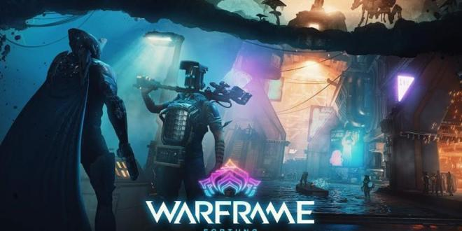Warframe: Fortuna
