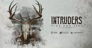 Intruders Hide and Seek
