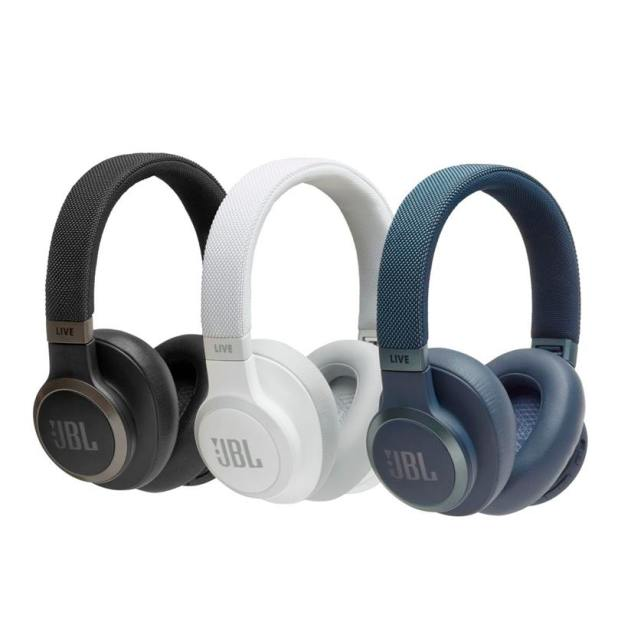 LIVE Headphone Series