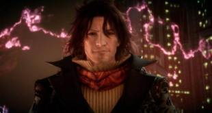 Final Fantasy XV: Episode Ardyn