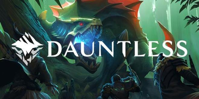 Dauntless Artwork Logo