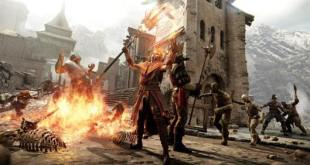Warhammer: Vermintide II – Winds of Magic