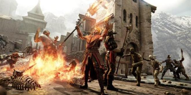 Warhammer: Vermintide II – Winds of Magic