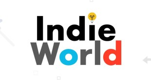 Nintendo Indie World