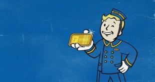 Fallout 76 1st