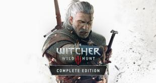 The Witcher 3 - Complete Edition