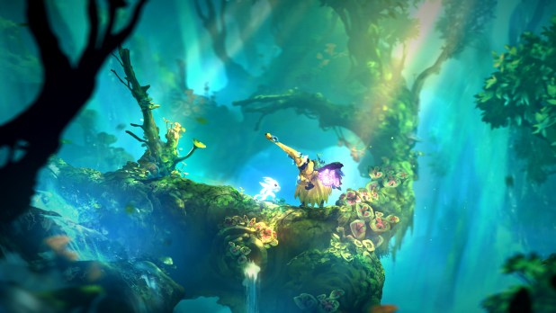 Ori And The Will of The Wisps 3