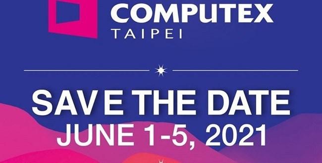 2021 Computex Taipei