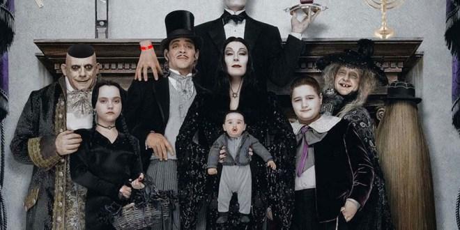 משפחת אדמס